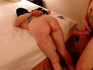 Hooded Amateur Slave II
