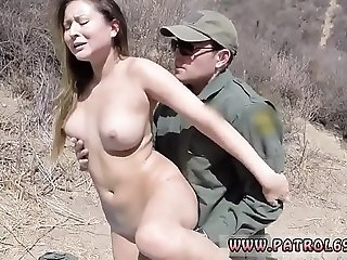 Fake cop creampie and hot girl cop gets fucked xxx Guy torn up her