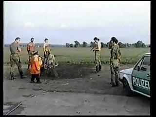 police bdsm porn