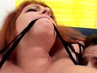 Kylie Ireland in Intense Anal Fucking